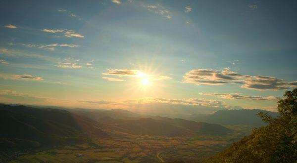 Nanos Vipavska dolina