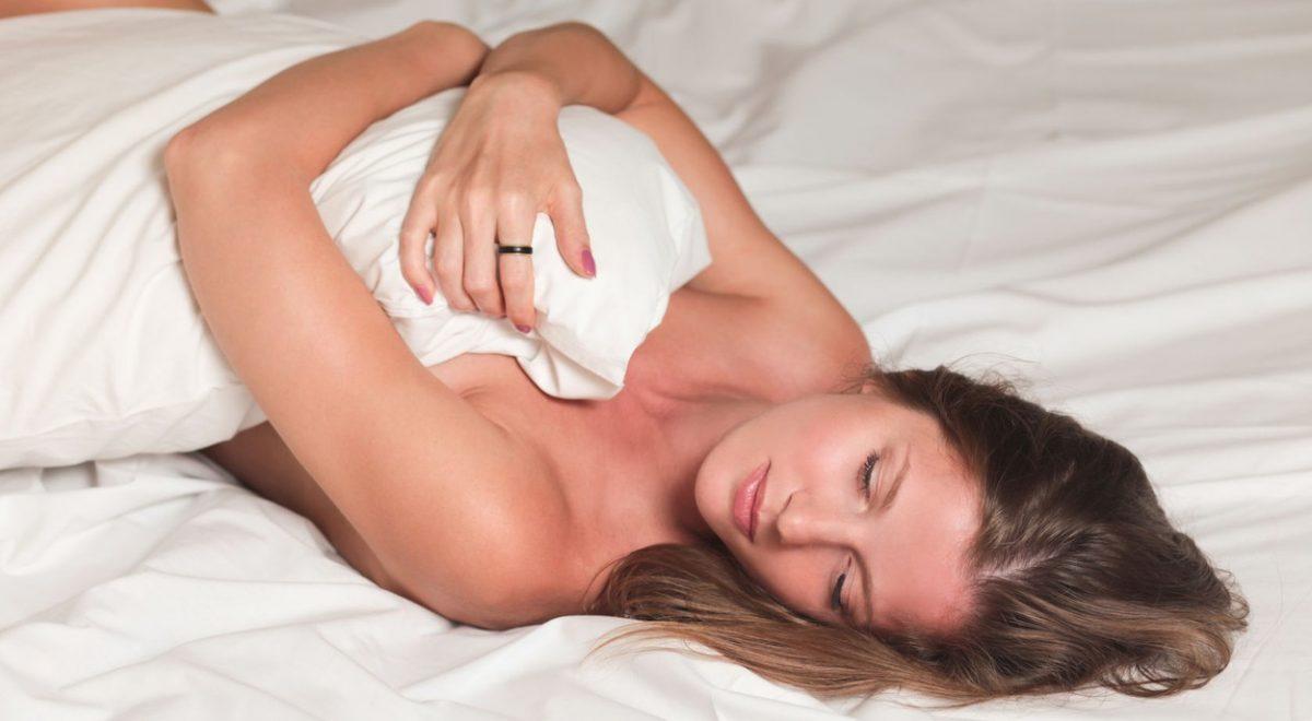 zakaj ženske hlinijo orgazem
