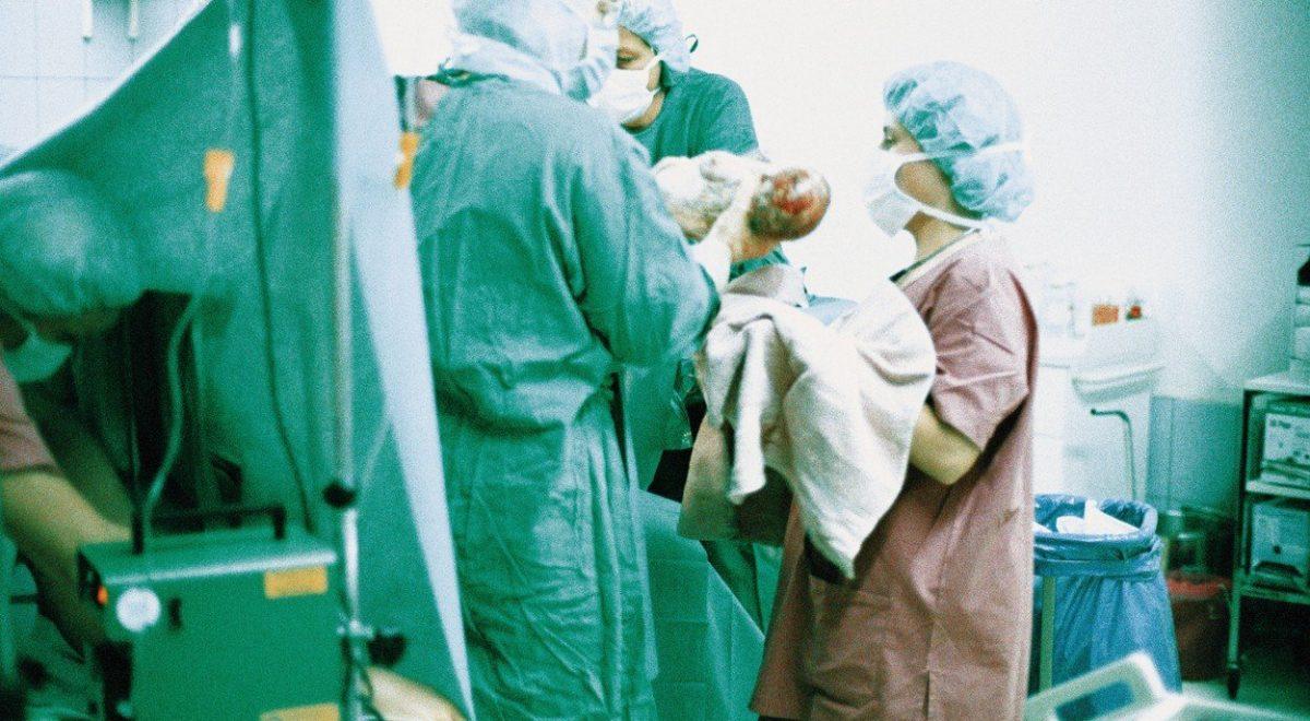 izpoved ginekologa