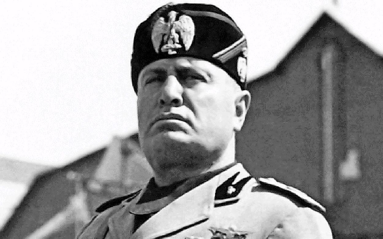 Posmrtni ostanki italijanskega kralja se vračajo v domovino - Hudo Slovenija