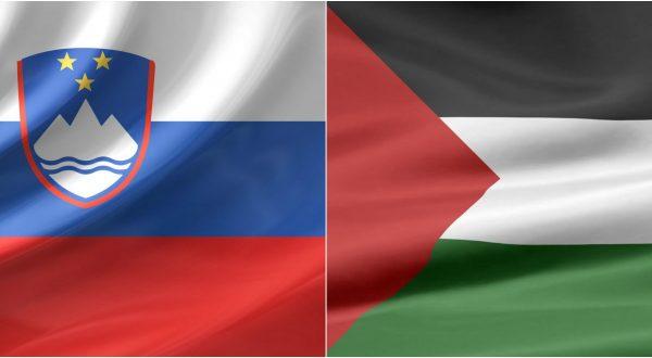 priznanje Palestine