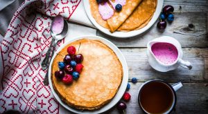 recept za slastne palačinke