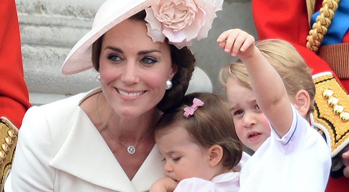 noseča Kate Middleton