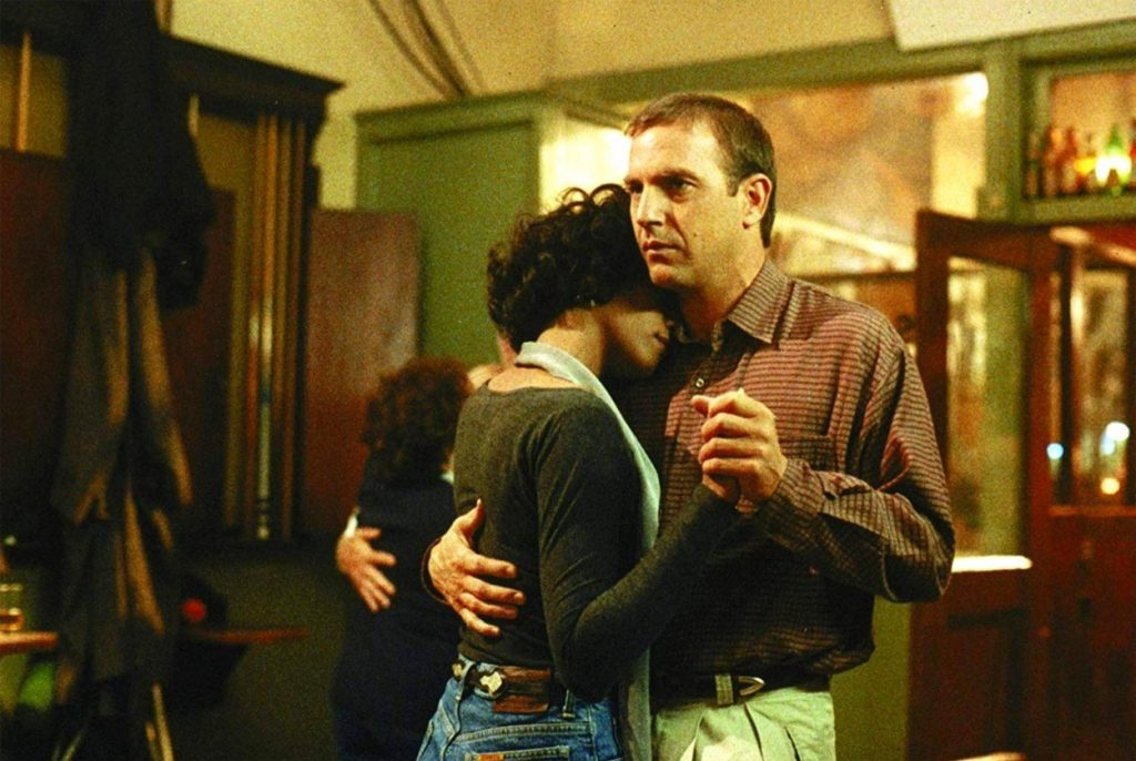 telesni stražar kevin costner whitney houston