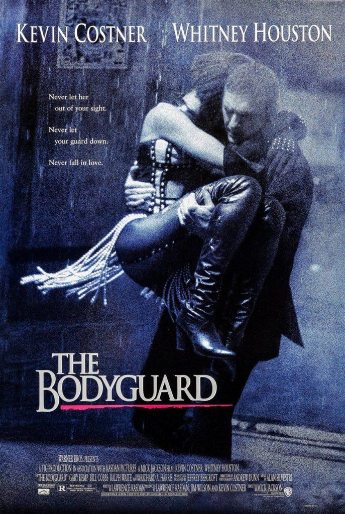 film telesni stražar