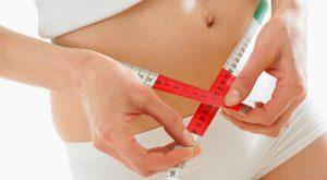 hujšanje telovadba