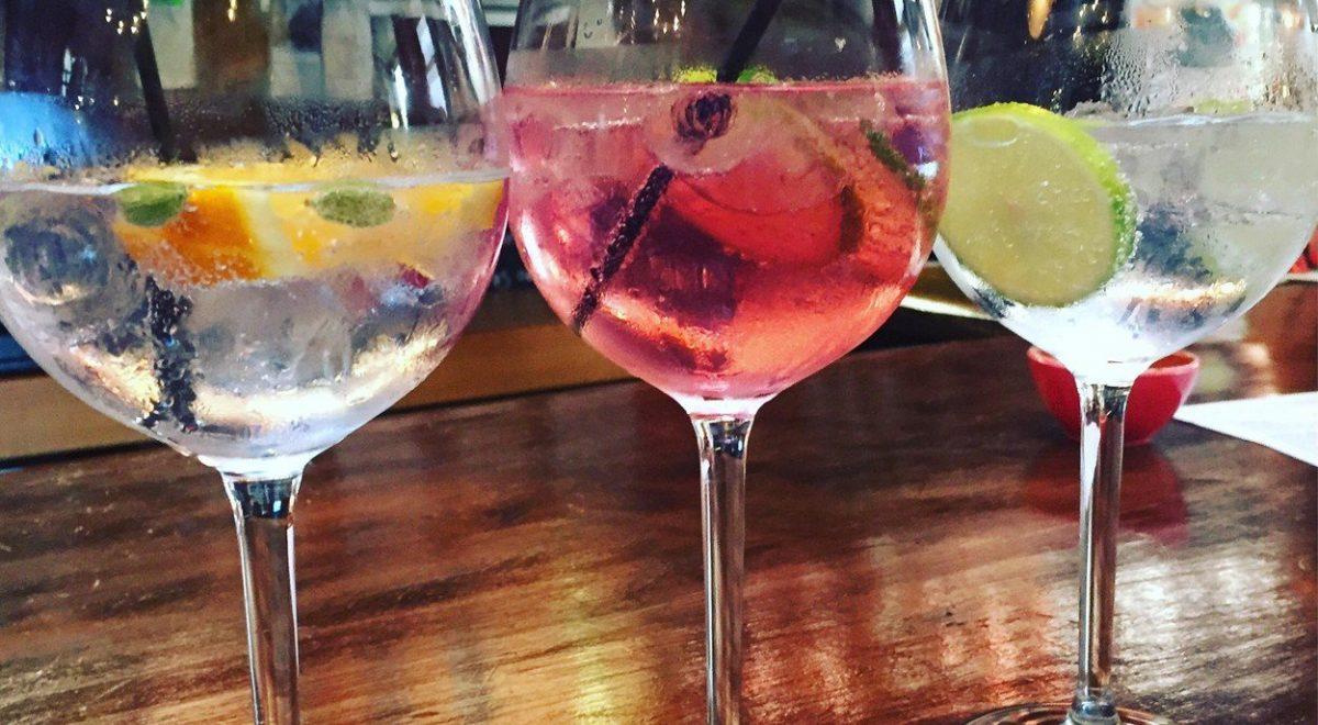 koliko sladkorja vsebuje gin