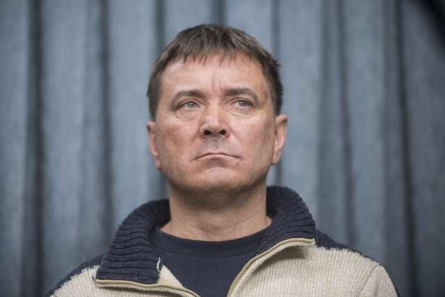 Gvido Novak