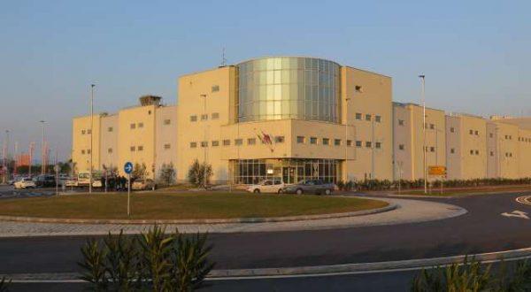 koprski zapor