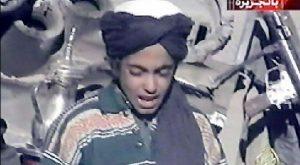 sin Osame bin Ladna, Hamza bin Laden