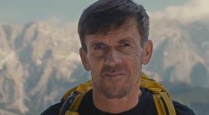Davo Karničar dokumentarec