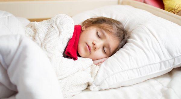 volna spanje