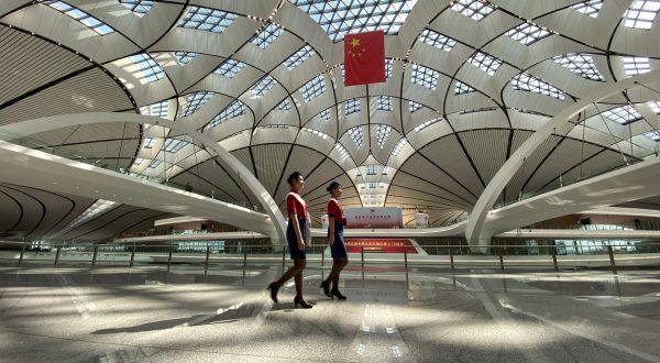 letališče Daxing v pekingu 4