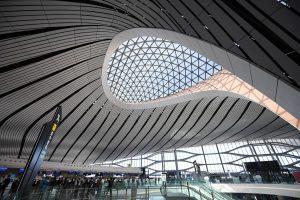 letališče Daxing v pekingu 11