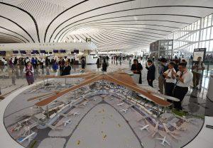 letališče Daxing v pekingu 10