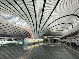 letališče Daxing v pekingu 7