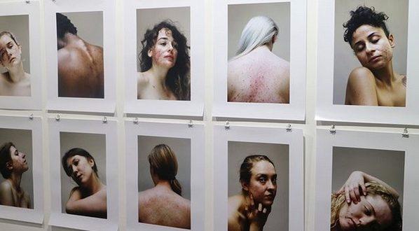 ženske brez ličil