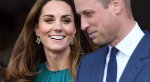 princ william in kate v pakistanu