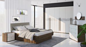 spalnice alples
