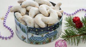 vanilijevi kifeljčki recept
