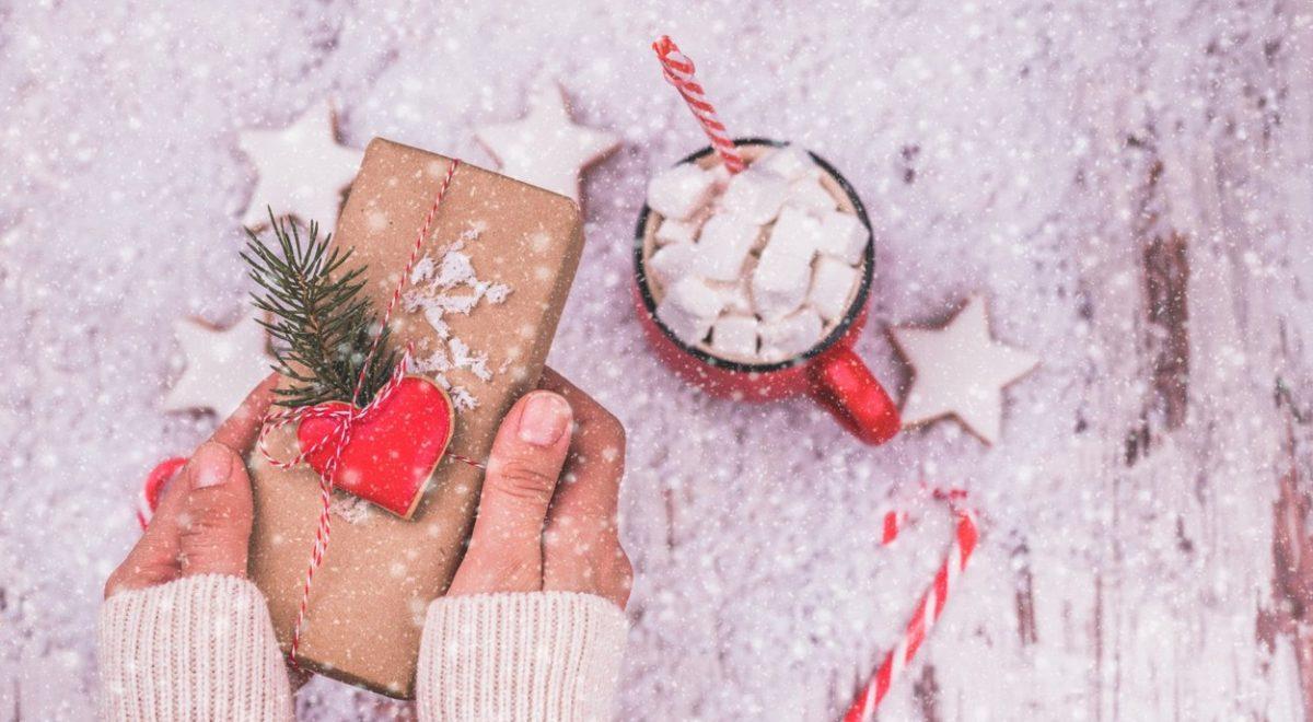 ideje za slovenska božična darila