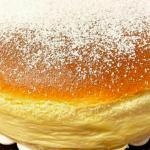 torta iz samo treh sestavin