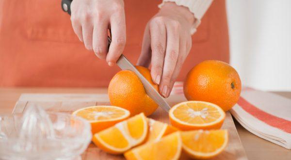 koristi pomaranč