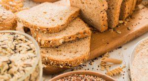 to se zgodi, če nehate jesti kruh
