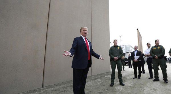 trumpov zid