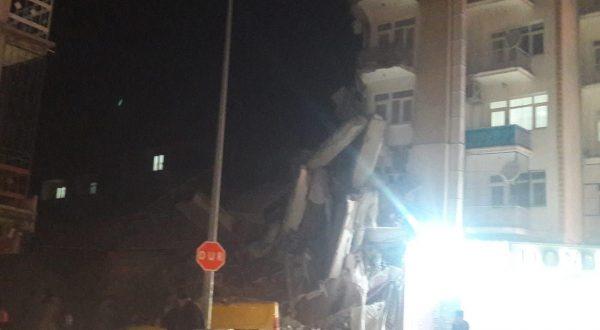 turčija potres