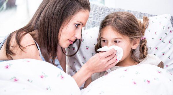 gripa v sloveniji