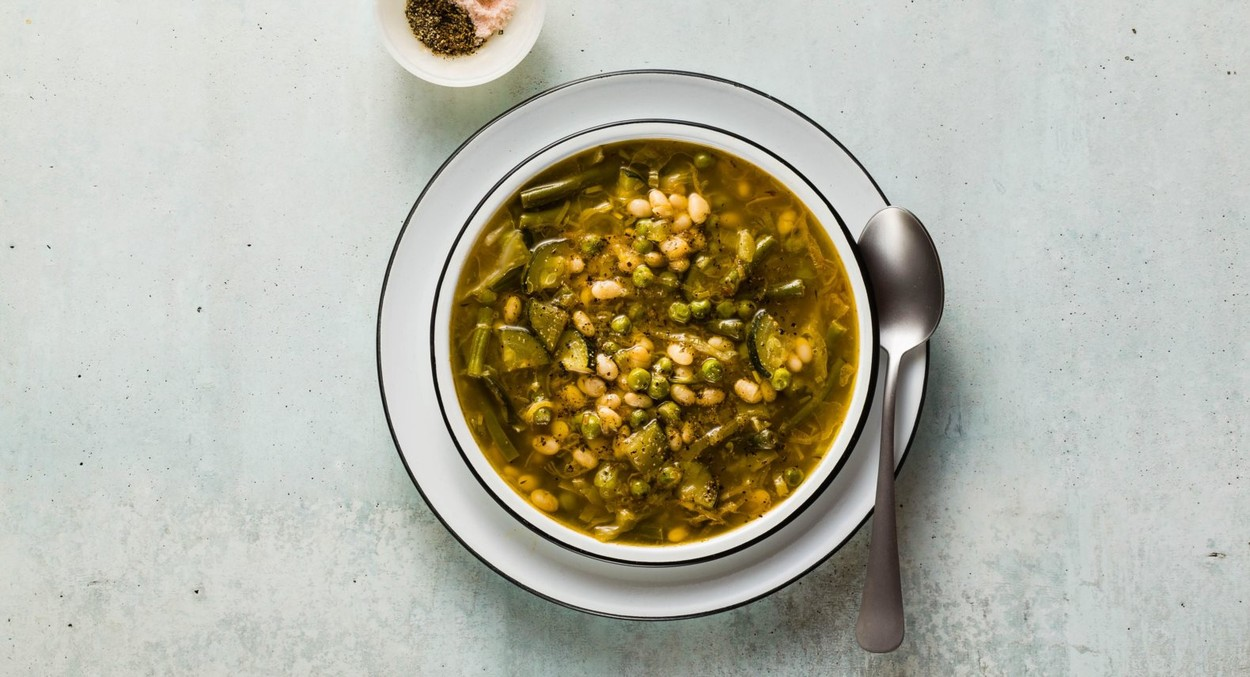 juha za hujšanje in imunsko odpornost