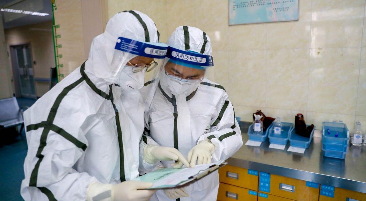 hongkong koronavirus