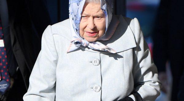Najstarejši vnuk britanske kraljice se ločuje
