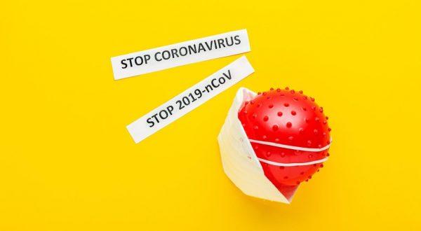 Kako se zaščititi pred koronavirusom?