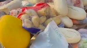 koronavirus skladiščenje hrane posledice