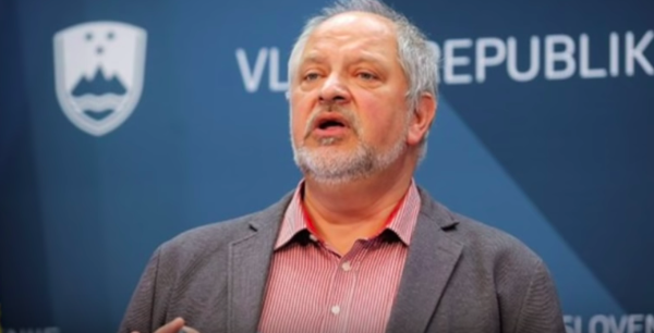 Andrej Šter