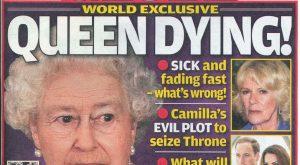 kraljica elizabeta ima raka