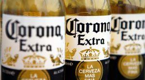 corona pivo koronavirus