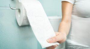 toaletni papir karakter