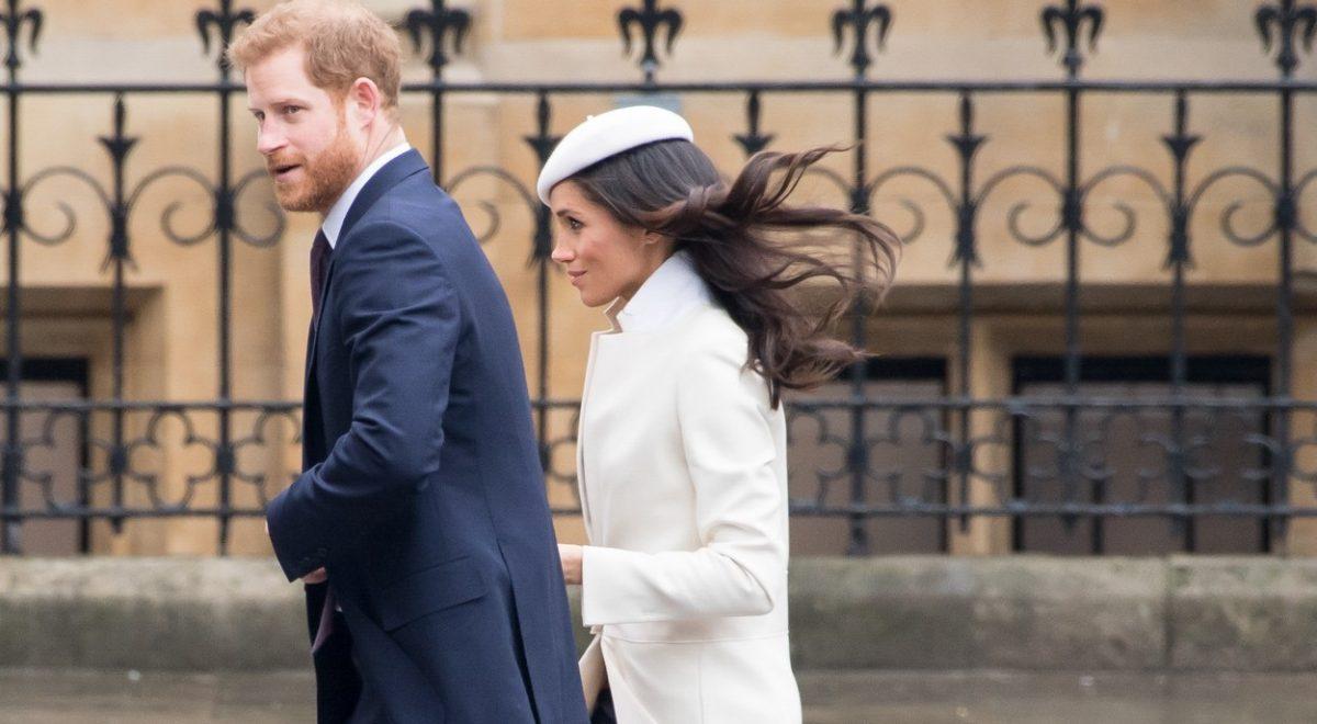 harry in meghan ne bosta smela biti na pogrebu kraljice elizabete