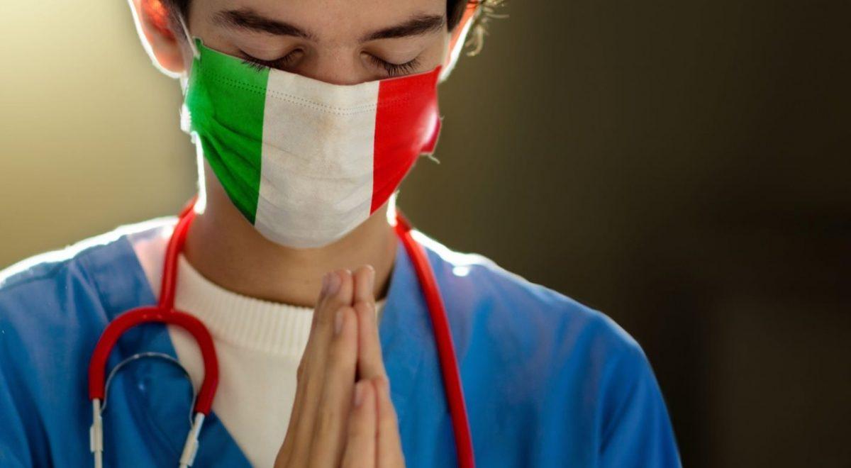 italija karantena