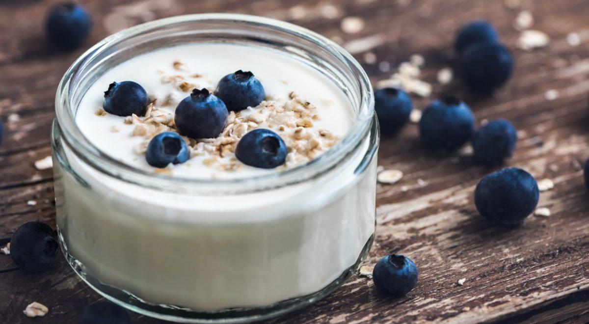 jogurt dieta