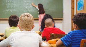 zapis jezne učiteljice ministrici