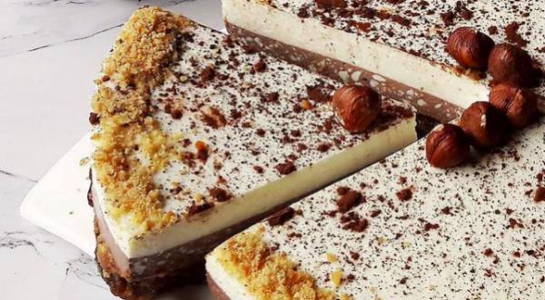 monte torta recept