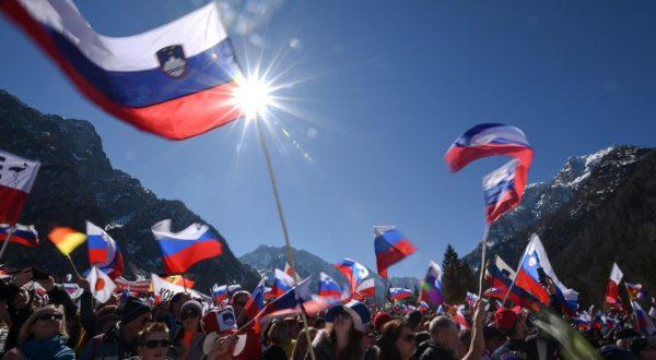 dan slovenskega športa praznik