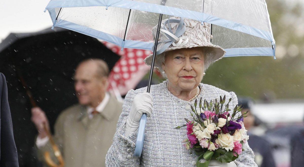 kraljica elizabeta jaha konja