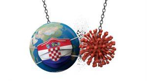 koronavirus hrvaška
