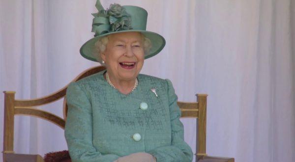kraljica elizabeta rojstni dan