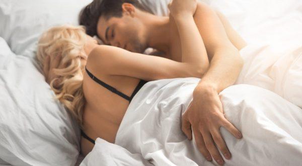 kaj si moški želijo v postelji